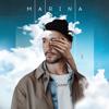 Группа Пицца - Марина обложка
