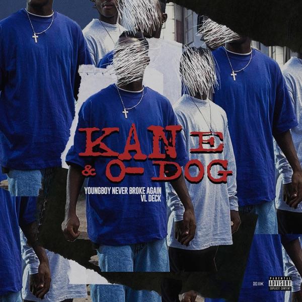 Kane & O-Dog
