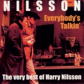 Harry Nilsson - I Guess the Lord Must Be in New York City