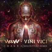 Chakra (Wildstylez Remix) - Single
