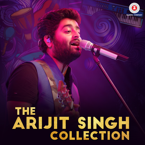 The Arijit Singh Collection By Arijit Singh On Apple Music