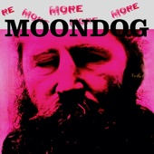Moondog - Hardshoe Ray Malone (remastered)