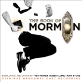 The Book Of Mormon (Original Broadway Cast Recording)-Trey Parker, Robert Lopez & Matt Stone