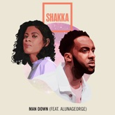 Man Down (feat. AlunaGeorge) - Single