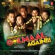 Golmaal Again Original Motion Picture Soundtrack EP