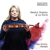 Angèle Dubeau - Luminous