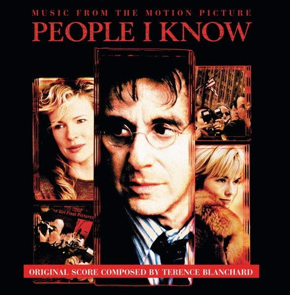 People I Know (Music from the Motion Picture)