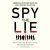 Philip Houston, Michael Floyd, Susan Carnicero & Don Tennant - Spy the Lie  artwork