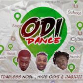 Odi Dance (feat. Jabidii & Hype Ochi)