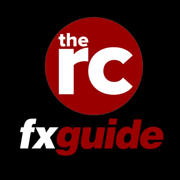 "fxguide: the rc"" von fxguide auf Apple Podcasts"