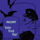 Little Dark Age - Single