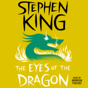 The Eyes of the Dragon (Unabridged)