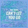 Josef Bamba - Can't Let You Go artwork