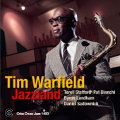 Tim Warfield - Sleeping Dancer, Sleep On