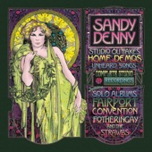 Sandy Denny & the Strawbs - Tell Me What You See in Me