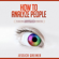 Jessica Greiner - How to Analyze People: A Beginner's Guide to Analyzing, Understanding, and Predicting People's Behavior (Unabridged)