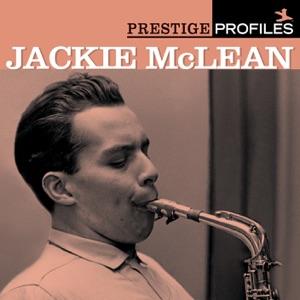 Prestige Profiles - Jackie McLean (With Collector's Edition Bonus Disc)