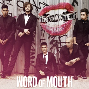 The Wanted - Drunk On Love - Line Dance Music