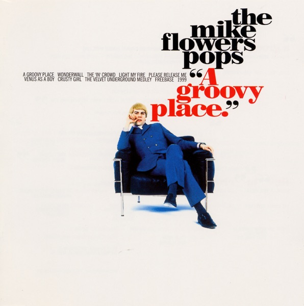 The Mike Flowers Pops mit A Groovy Place