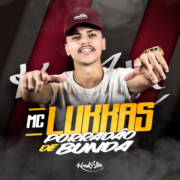 Porradão de Bunda - Single by MC Lukkas
