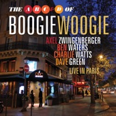 The A, B, C & D Of Boogie Woogie - Down the Road a Piece
