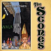 The Scones - Daisy