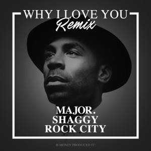 Why I Love You (Remix) [feat. Shaggy & Rock City] - Single Mp3 Download