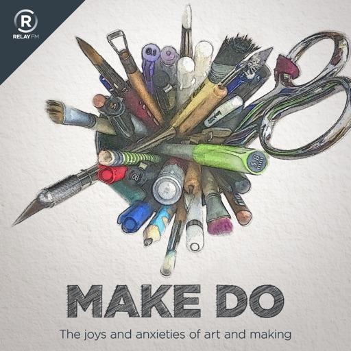 Cover image of Make Do