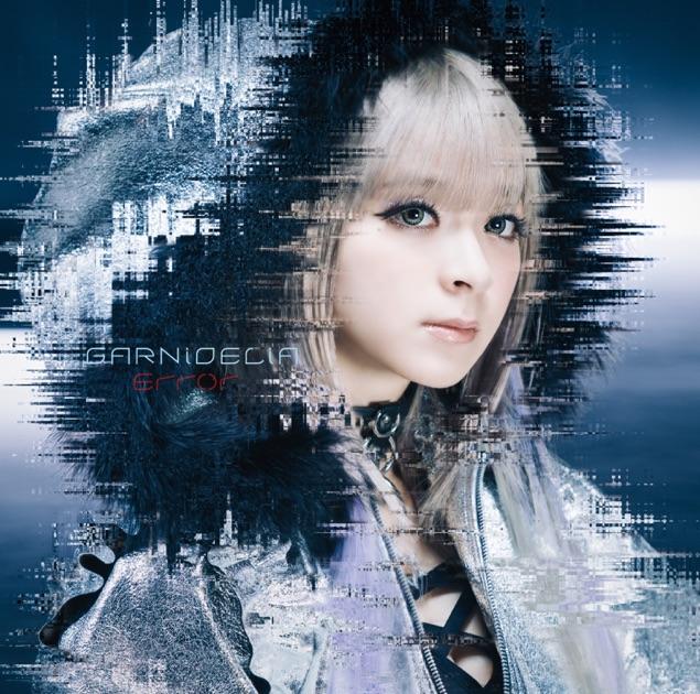 GARNiDELiA – Error – Pre-Single [iTunes Plus AAC M4A]