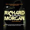 Richard Morgan - Black Man (Unabridged) artwork