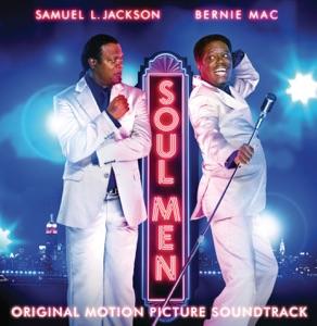 John Legend, Samuel L. Jackson & Bernie Mac - I'm Your Puppet