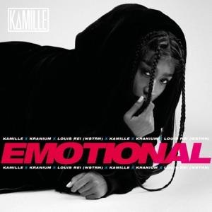KAMILLE, Kranium & Louis Rei - Emotional