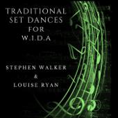 Traditional Set Dances for W.I.D.A.