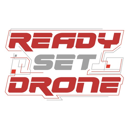 Cover image of Ready Set Drone