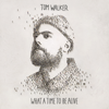 Tom Walker - What a Time To Be Alive artwork