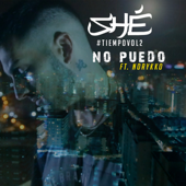 No puedo (con Norykko) [with Norykko]