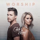 Worship-Caleb and Kelsey