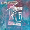 BLUE SUMMER~Selected Tracks 1991-1995~ (Remastered) ジャケット写真
