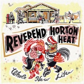 The Reverend Horton Heat - Ride Before the Fall
