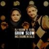 Grow Slow - Instrumentals ジャケット写真