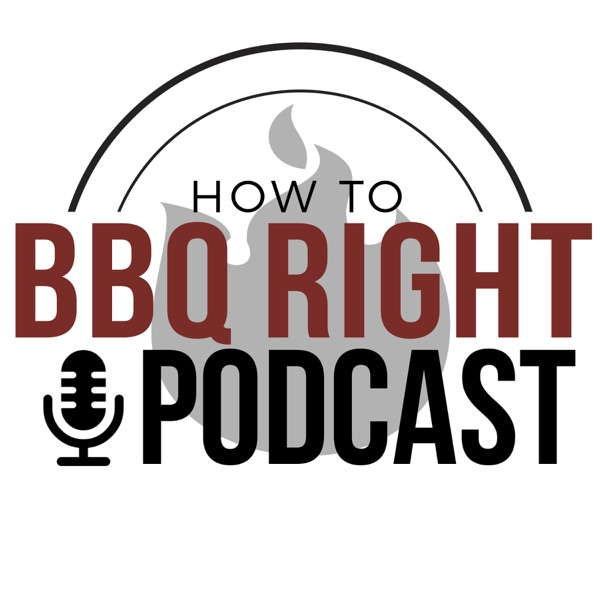 Malcom Reed's HowToBBQRight Podcast