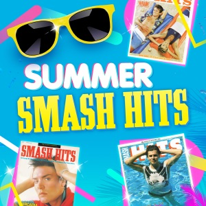 Summer Smash HIts
