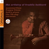 Listen to 30 seconds of Freddie Hubbard - The 7th Day