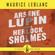 Maurice Leblanc & Cyanide Publishing - Arsene Lupin Versus Herlock Sholmes: Maurice LeBlanc Collection (Unabridged)