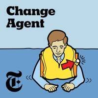 Podcast cover art for Change Agent
