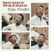 Muddy Waters - Cold Weather Blues