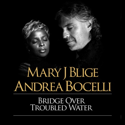 Bridge Over Troubled Water - Single - Andrea Bocelli