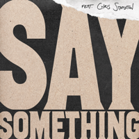 Descargar mp3  Say Something (feat. Chris Stapleton) [Live Version] - Justin Timberlake
