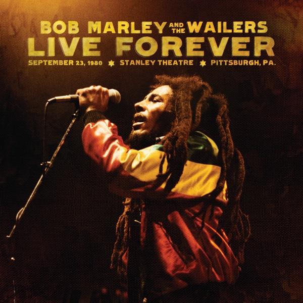 Live Forever: The Stanley Theatre, Pittsburgh, PA, September 23, 1980 (Bonus Tracks)