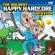EUROPESE OMROEP   The 100 Best Happy Hardcore Hits Ever - Verschillende artiesten